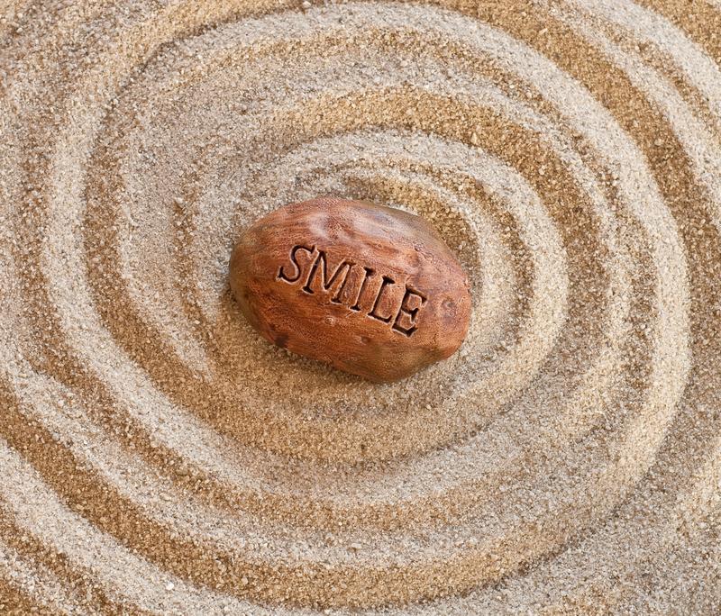 The Inner Smile Meditation