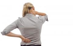 Pilates for Back Pain