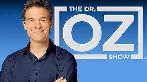 Dr. Oz Talks to Jill about Ear Acupuncture