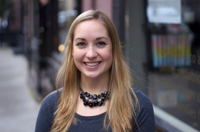 Sarah Lehman, pilates instructor nyc