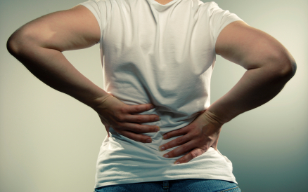 Resting-state functional connection during low bAck pain