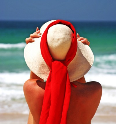 Here comes the sun….finding a non-toxic sunscreen