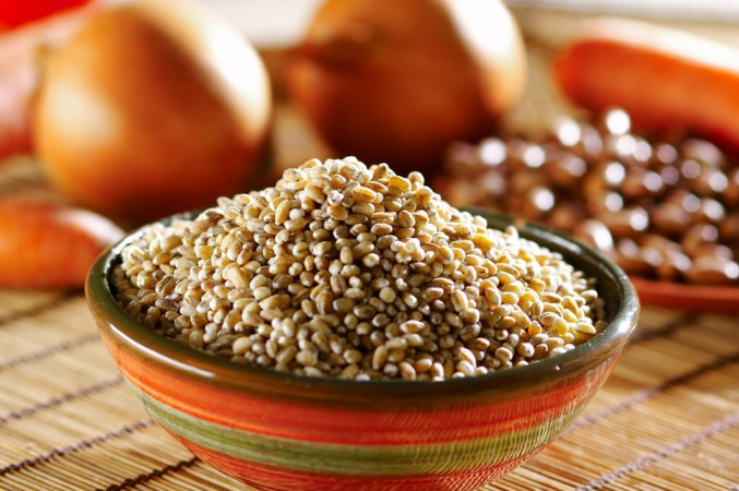food grain rice