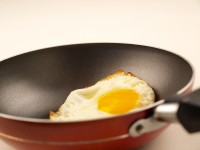 food egg pan