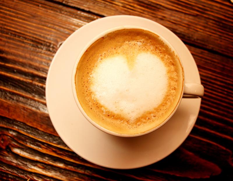Can Klara overcome her coffee habit?