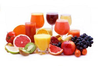 food juice