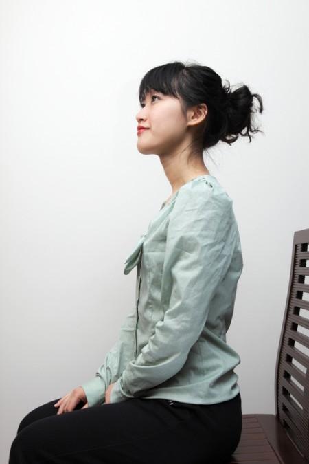 posture, structural integration