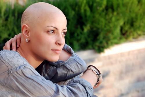 bald cancer
