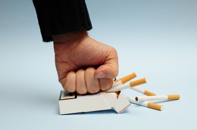 Can Acupuncture Help me to Stop Smoking?