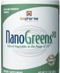 nanogreens