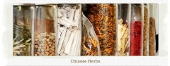 Chinese Herbs for Your First Aid Kit