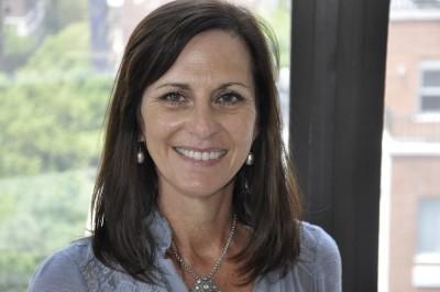 Headshot of Gaile O'Neal, PT