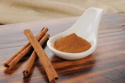 cinnamon, herbs, spices