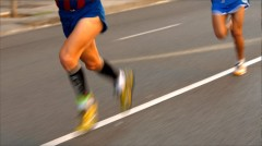 Chinese Medicine and nutrition: Your marathon prep guide
