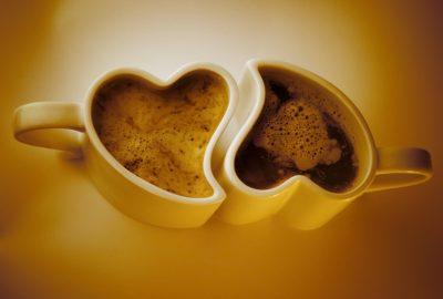 coffee yin and yang