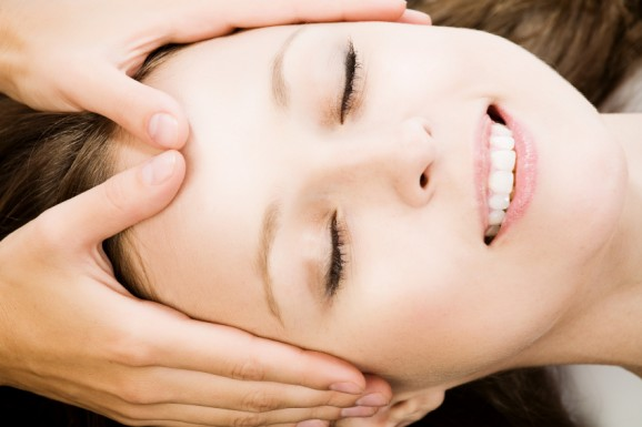 Settling your Mind with Acupressure