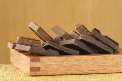 chocolate in box