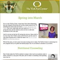 SpringInMarch-Newsletter