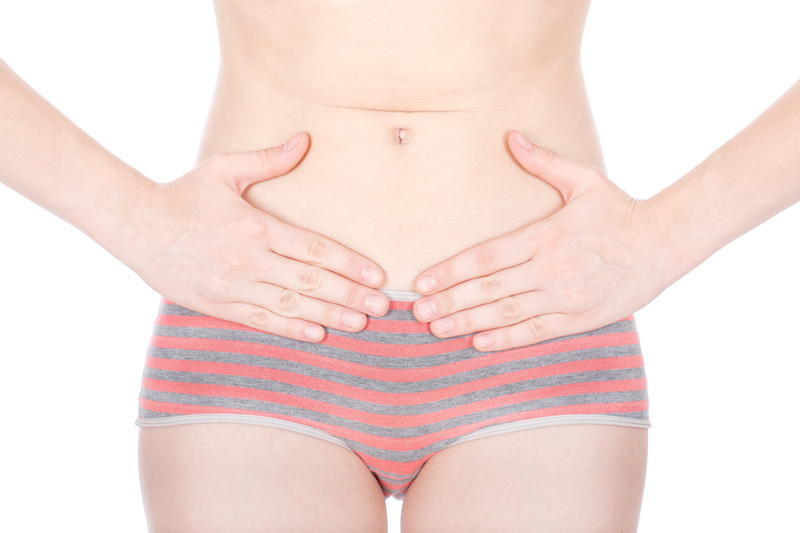 Is pelvic pain preventing a better sex life?