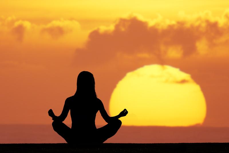 Kristin McGee on Yoga to Enhance Fertility