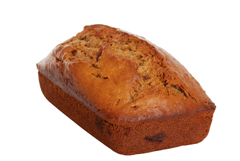 Banana Bread for Allergy Sufferers (gluten-free, grain-free, egg-free and dairy free)