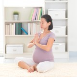 Ready to Meet your Baby? These Yoga Poses will Help You Prepare