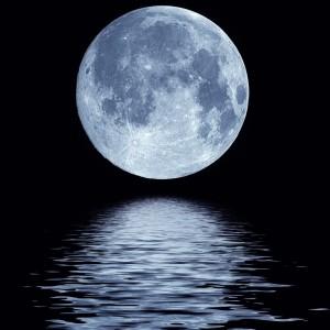 moon, fertility