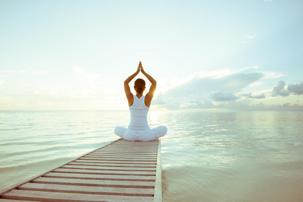 Dao Flow Yoga for Women's Health & Fertility