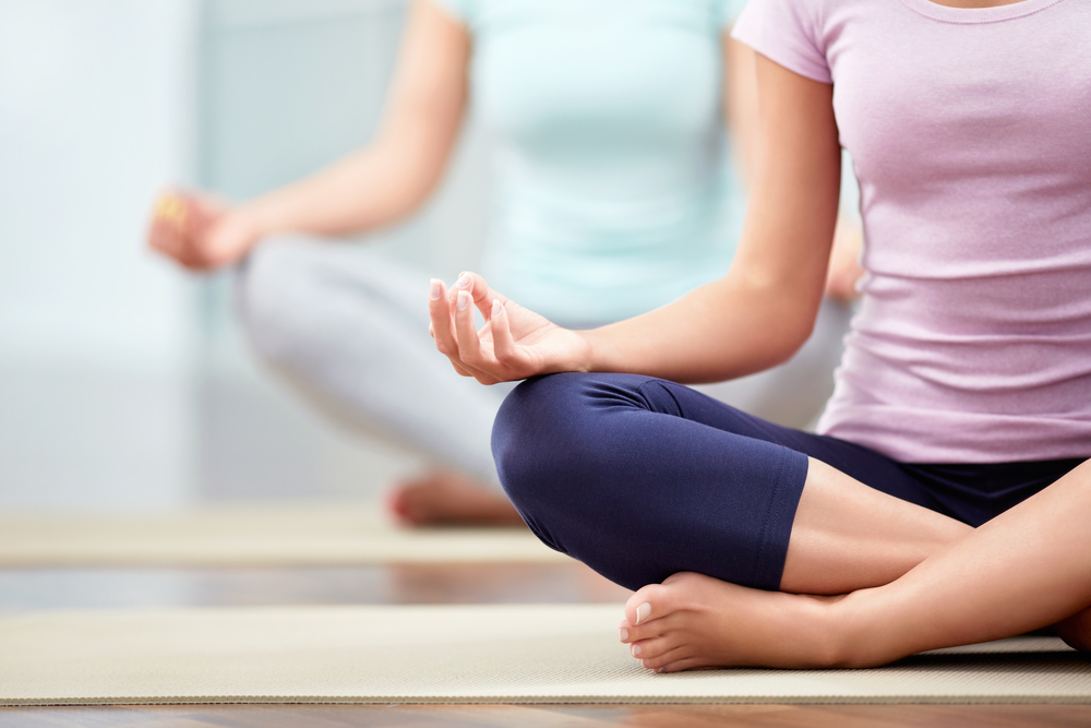 Yoga During your IVF Cycle | The Yinova Center