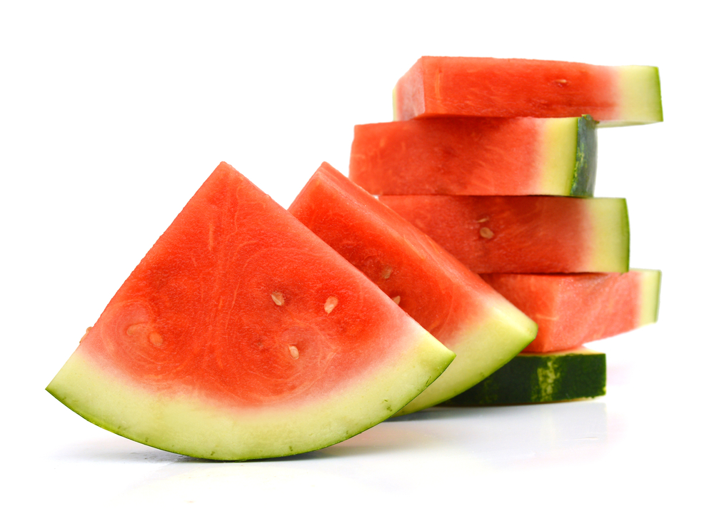 Watermelon for men's health