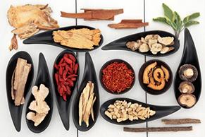 chinese herbs, medicine