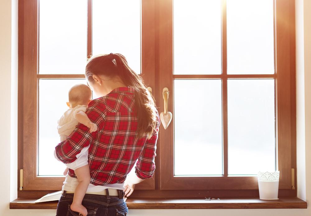 Rolfing and Postpartum Health