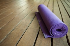 Yoga and Repetitive Stress Injuries