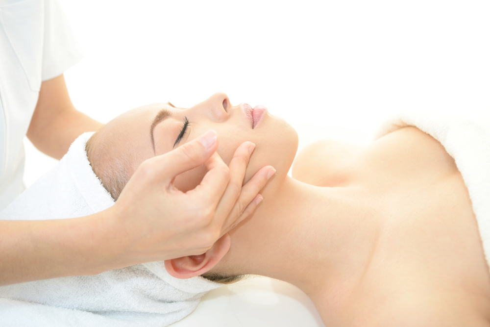 Acupuncture Facial Renewal