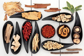 chinese herbs, medicine