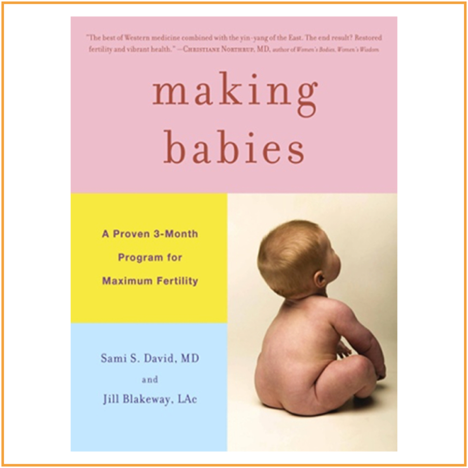 The Making Babies Types