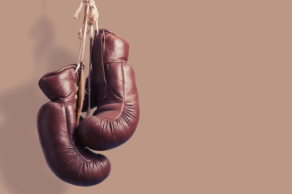 What do Boxing and Meditation Have in Common?