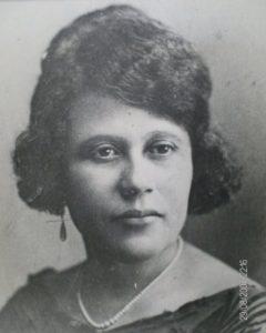 Photo of Evangelina Rodríguez