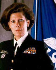 Photo of Dr. Antonia Novello
