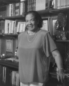 Photo of Dr. Dorothy Lavinia Brown