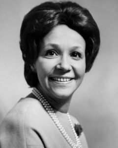 Photo of Dr. Jane Cooke Wright