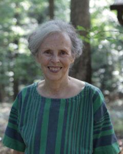 Photo of Ina May Gaskin