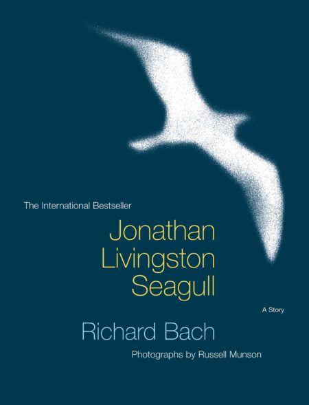 Jonathan Livingston Seagull Cover