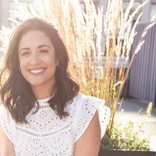 Headshot of Dr. Erin Weber